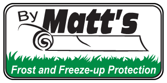 Frost and Freeze-up Protection